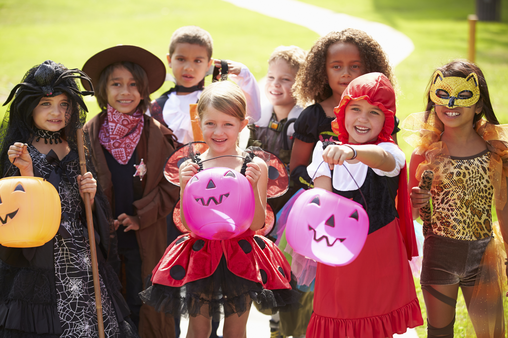 Tips for a Low Protein Friendly Halloween | Nutricia Low Protein ...